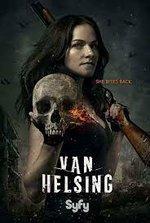 Van Helsing - Serie TV (2016)